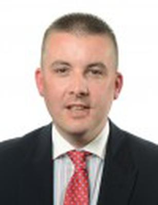 Newry and Armagh: Paul Berry