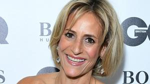 Newsnight presenter Emily Maitlis has spoken to Radio Times about her interview with the Duke of York (Ian West/PA)