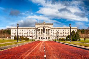 Stormont Executive has stressed that a return to school is its priority