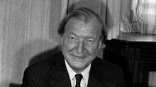Charlie Haughey was warned by loyalist paramilitaries that MI5 ordered his assassination