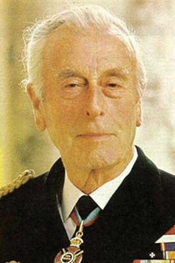 Lord Mountbatten:Murdered by the IRA