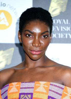 Michaela Coel has enjoyed a breakout year following the success of I May Destroy You (PA)