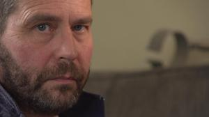 Kevin Lunney was abducted and tortured (BBC Spotlight/PA)