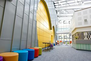 SERC Performing Arts Computing and Engineering Campus, Bangor