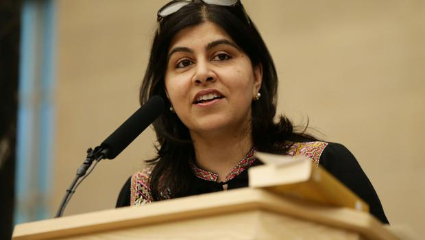 Baroness Warsi has called for an inquiry into apparent anti-Muslim bigotry within the Conservative Party (Yui Mok/PA)