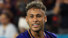 In the money: Neymar will earn a reported £540k per week after tax after joining PSG for £200m. Photo: Mike Ehrmann/Getty Images