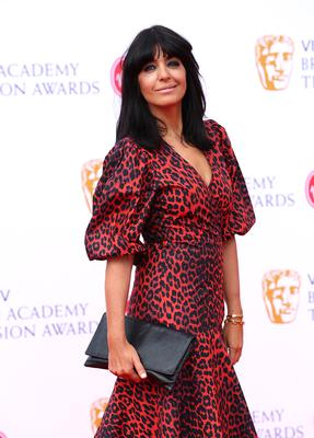 Claudia Winkleman presented the show from 2010 to 2016 (Isabel Infantes/PA)