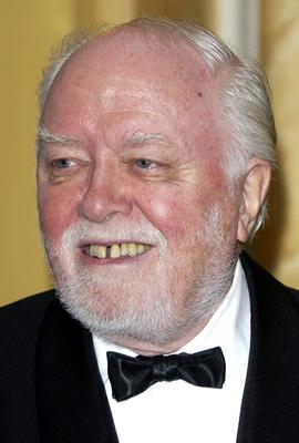 File photo dated 11/2/2004 of Lord Attenborough who died at lunchtime yesterday aged 90, his son Michael told the BBC. PRESS ASSOCIATION Photo. Issue date: Monday August 25, 2014. See PA story DEATH Attenborough. Photo credit should read: Myung Jung Kim/PA Wire