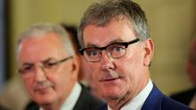 Mike Nesbitthas announced his party's intention to resign from the Executive. Pic: Niall Carson/PA Wire