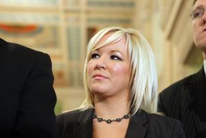 FILE PICTURE Press Eye Belfast - Northern Ireland - 16th May 2011 - Picture by Kelvin Boyes/ Press Eye. Northern Ireland's main parties have announced the names of the ministers in the new NI Assembly. Sinn Fein's Michelle O'Neill