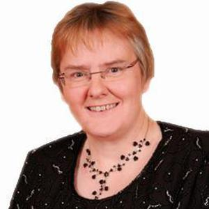 Fermanagh and South Tyrone: Rosemary Barton, UUP