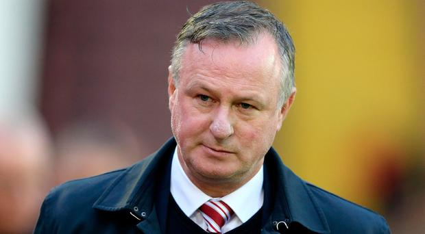 Michael O'Neill reign at Stoke City got off to a dream start at Barnsley.