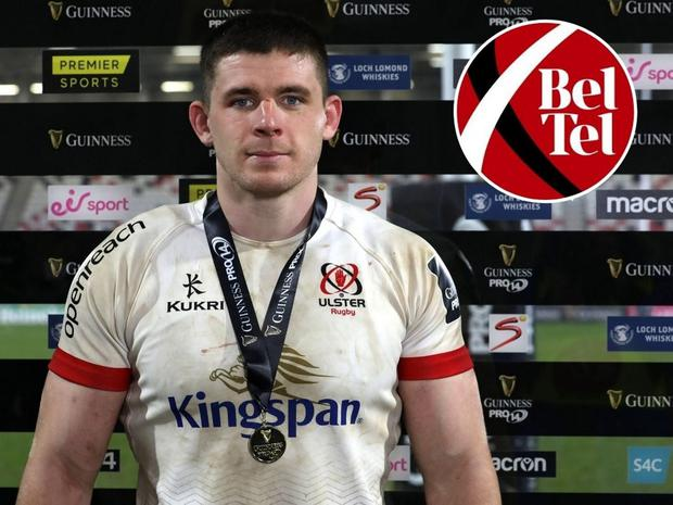 Nick Timoney has been in fine form for Ulster.