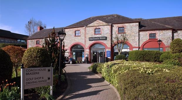 Roe Park Resort is located in Limavady. Rating: 89.30. Cost per night: £110