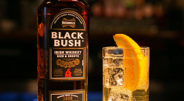 The company behind Bushmills whiskey has reported turnover of £33.5m in its latest results - up 6% from £31.6m a year earlier