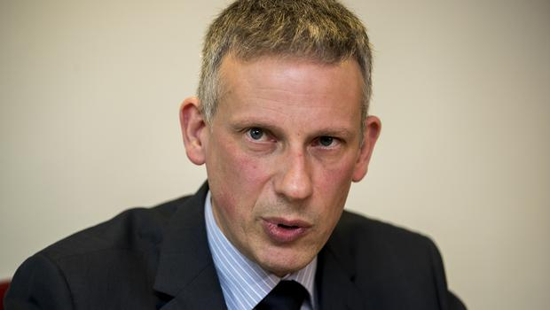 Police Service of Northern Ireland (PSNI) Detective Chief Superintendent Raymond Murray said it was fortunate more were not killed following every parent's 'worst nightmare' (Liam McBurney/PA)
