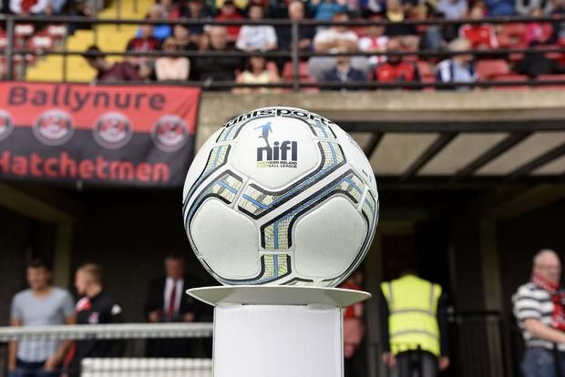 The Northern Ireland Football League (NIFL) have reiterated their desire to complete a 38-game season by releasing the remainder of the schedule for the Danske Bank Premiership