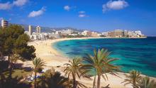 Judith was recently on holiday in Majorca