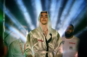 Michael Conlan has won all 13 of his professional bouts.