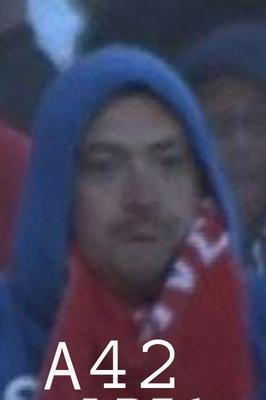 Police want to speak to anyone who may be able to identify any of these individuals