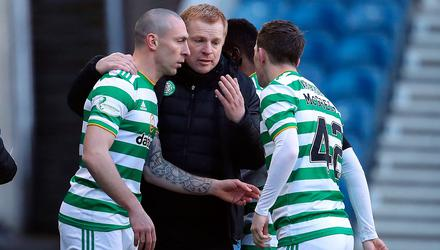 Celtic have been heavily criticised for going on a warm weather training trip to Dubai