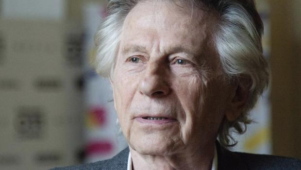 Roman Polanski said people were signing up to the movement out of 'fear' (AP)