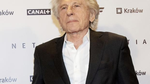 Polanski was expelled from the Academy of Motion Picture Arts and Sciences (AP)