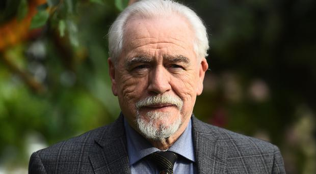 Actor Brian Cox has called for action on a new Scottish film studio (Kirsty O'Connor/PA)