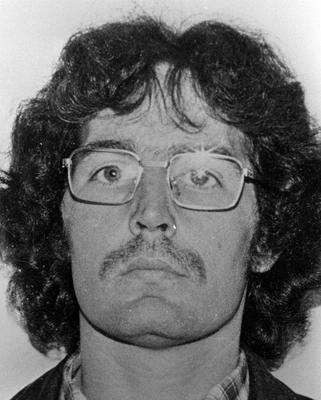 Gerry Kelly in 1983