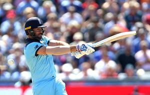 England's Liam Plunkett wants the World Cup final to be available to the largest possible audience (Nigel French/PA Images).