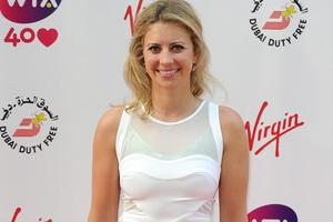 Holly Branson attends the WTA Pre-Wimbledon Party at The Roof Gardens, Kensington High Street, London. PRESS ASSOCIATION Photo. Picture date: Thursday June 20, 2013. Photo credit should read: Anthony Devlin/PA Wire