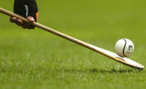 Antrim recorded a six-point win over Kerry yesterday afternoon to maintain their 100% record in the 2020 Allianz Hurling League. (stock photo)