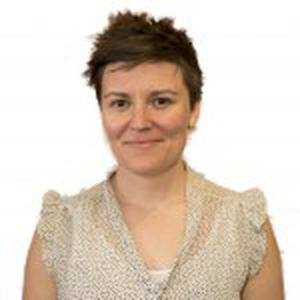 East Londonderry: Amber Hammill, Green Party