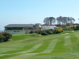 Clandeboye Golf Club had been set to host a EuroPro Tour event this summer.