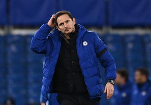 Frank Lampard called for a 'safety-first' approach (Andy Rain/PA)
