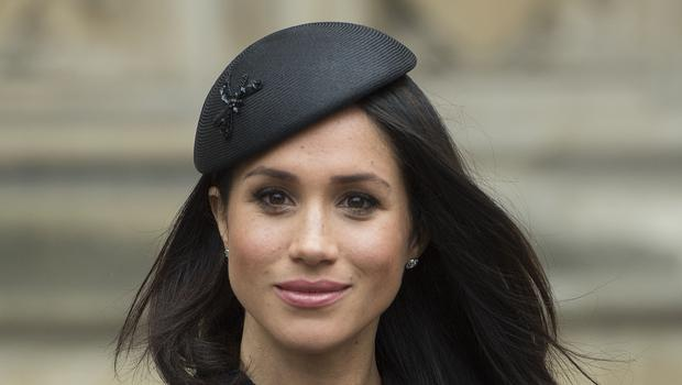 Teachers and pupils at Meghan Markle's former school in Los Angeles will watch the Royal Wedding live (Eddie Mulholland/Daily Telegraph/PA)