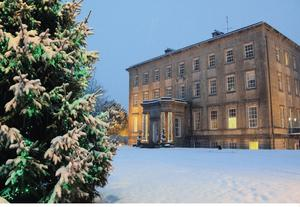 Palace Demesne, Co. Armagh - Courtesy of Tourism NI