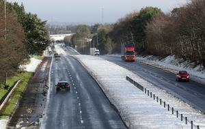 Picture by Freddie Parkinson/Press Eye ©  A1 at Hillsborough.
