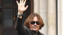 Johnny Depp's libel trial made headlines around the world and captivated Hollywood (Kirsty O'Connor/PA)