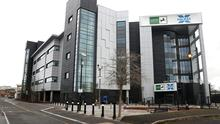 The Halifax call centre in Belfast Gasworks Belfast  has been temporarily closed over coronavirus. Lloyds said it will allow for the appropriate areas of the site to be cleaned, after a colleague based there was diagnosed with Covid-19