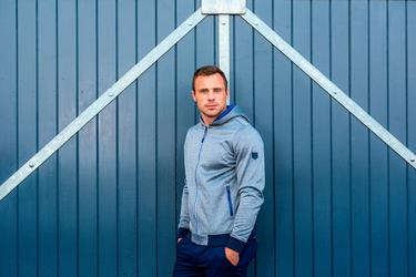 Rugby Star Fashion Entrepreneur Tv Star And Devoted