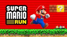 Super Mario Run scheduled for release on iOS on December 15, 2016, and for Android in 2017