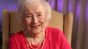 Dame Vera Lynn urged Britons to look after each other and follow all official advice (Decca Records/PA)