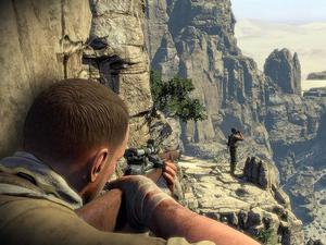 Sniper Elite 3 Ultimate Edition: New content means its worth giving the improved visceral shooter another try
