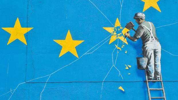 Chipping away: many changes are expected when the UK leaves the EU later this year