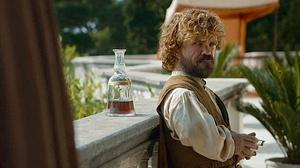 Tyrion Lannister in Games of Thrones season 5