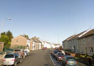 Gallows Street in Dromore / Credit: Google Maps