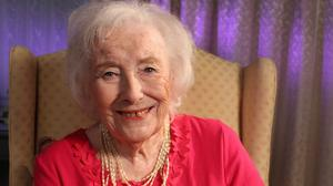 Dame Vera Lynn has died aged 103 (Decca Records/PA)