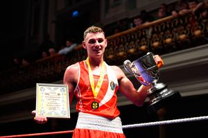 The captain of Northern Ireland's Commonwealth Games boxing squad Sean McComb was reportedly involved in an incident at a nightclub on the Gold Coast.
