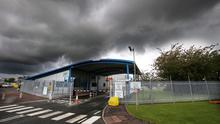 The JTI Gallaher plant in Ballymena is to close after management rejected union proposal to save jobs